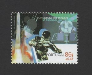 Conquista del espacio-2000